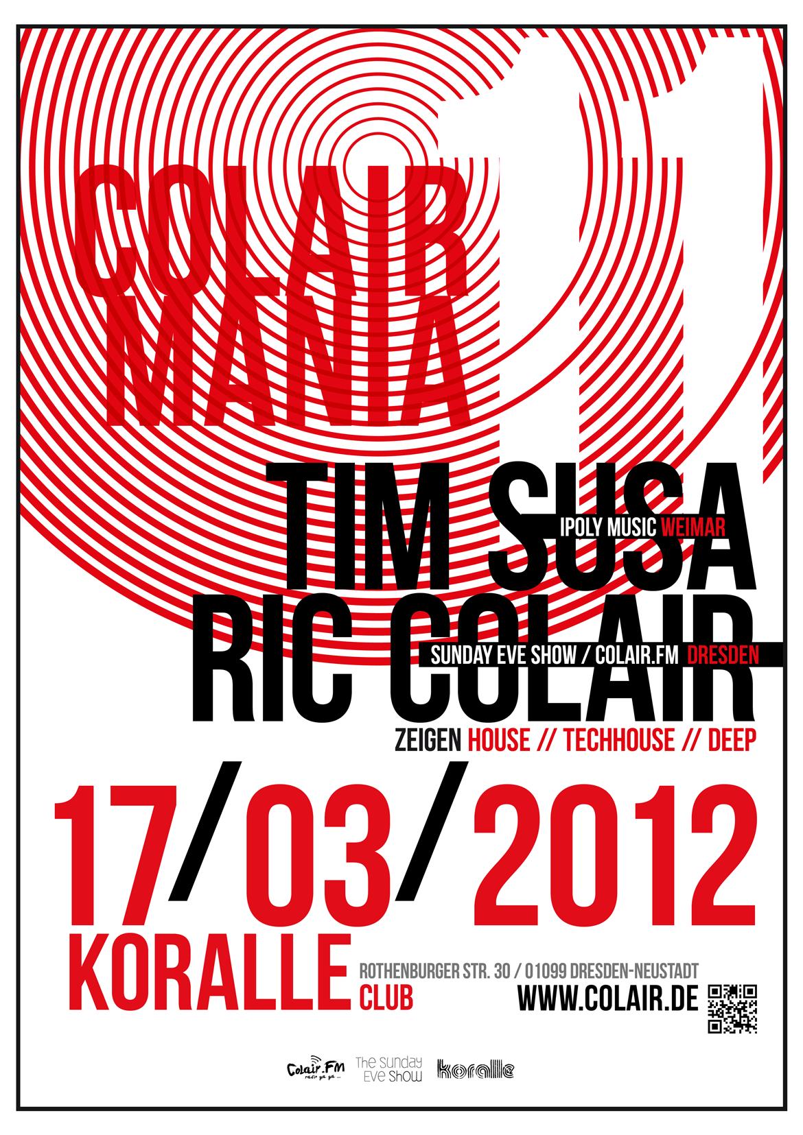 colairmania11-poster